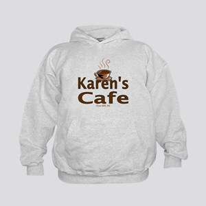 Tree Hill: Karen's Cafe Sweatshirt