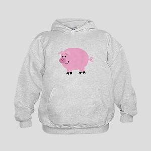 Piggy Kids Hoodie
