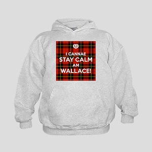 Wallace Kids Hoodie
