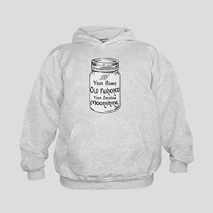 Custom Moonshine Hoodie