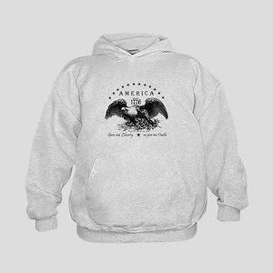 American Eagles Hoodie