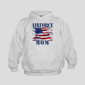 Airforce Mom Hoodie
