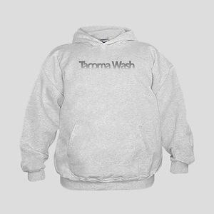 Tacoma Wash Fade Hoodie