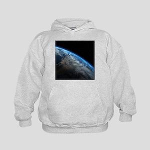 EARTH ORBIT Hoodie