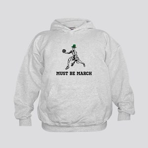 Must Be March Hoodie