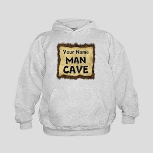 Custom Man Cave Hoodie