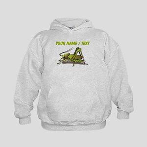 Custom Green Cricket Hoody