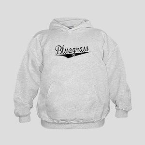Bluegrass, Retro, Hoodie