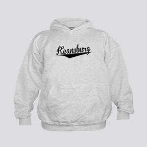 Keansburg, Retro, Hoodie