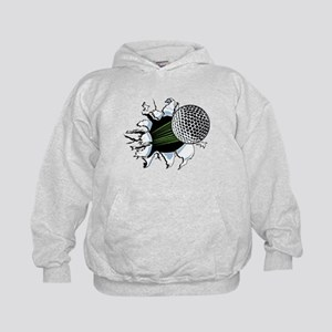breakthrough Kids Hoodie