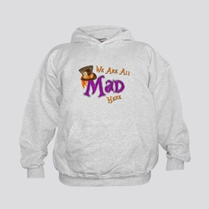 All Mad Hoodie