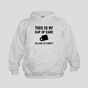 Cup Of Care Hoodie