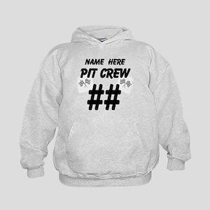 Pit Crew Hoodie