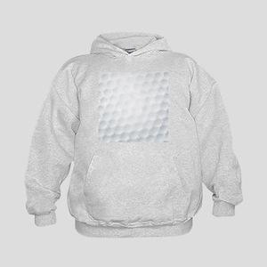 Golf Ball Texture Jumper Sweatshirt