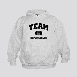 Team Deplorables Kids Hoodie