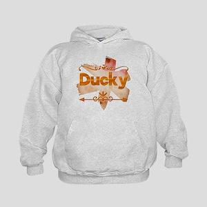 Ducky Sweatshirt