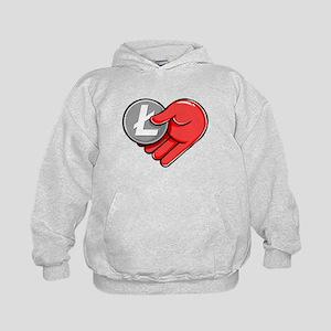 From Litecoin With Love Sweatshirt
