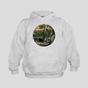 Best Seller Bear Sweatshirt