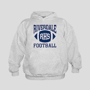 Riverdale - Football Team Sweatshirt