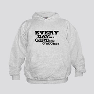 Every Day is a Gift Kids Hoodie