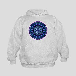 The Evening Light Buddha Sweatshirt