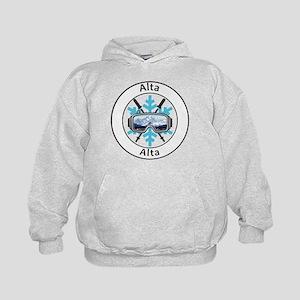 Alta - Alta - Utah Sweatshirt