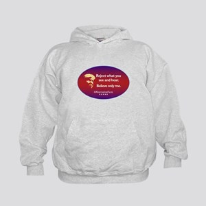 Trump. Alternative Facts Sweatshirt
