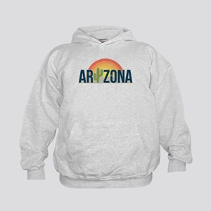 Arizona Kids Hoodie