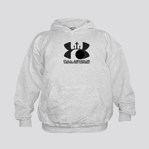 Full Armour Sweatshirt