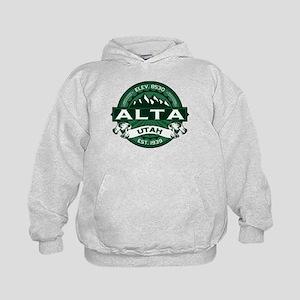 Alta Forest Kids Hoodie