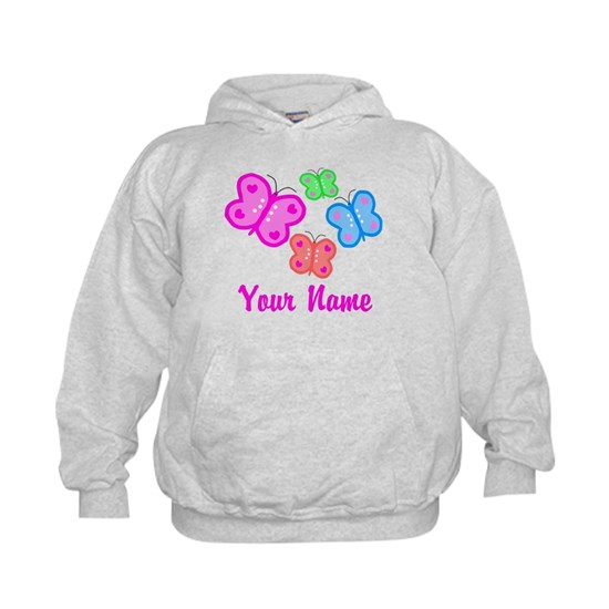 Butterflies Personalized
