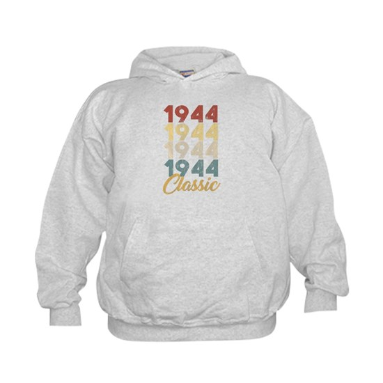 75th Birthday Gift for Men and Women Born in 1944