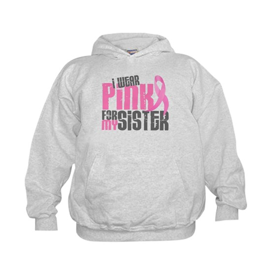 - I Wear Pink 6.2 Sister Breast Cancer