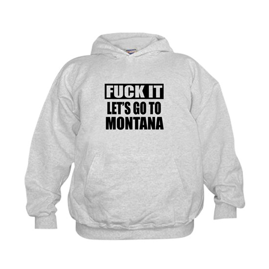 Lets Go To Montana