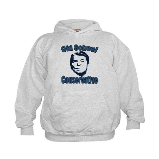 Old School Reagan Conservative