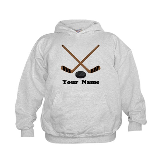 Personalized Hockey