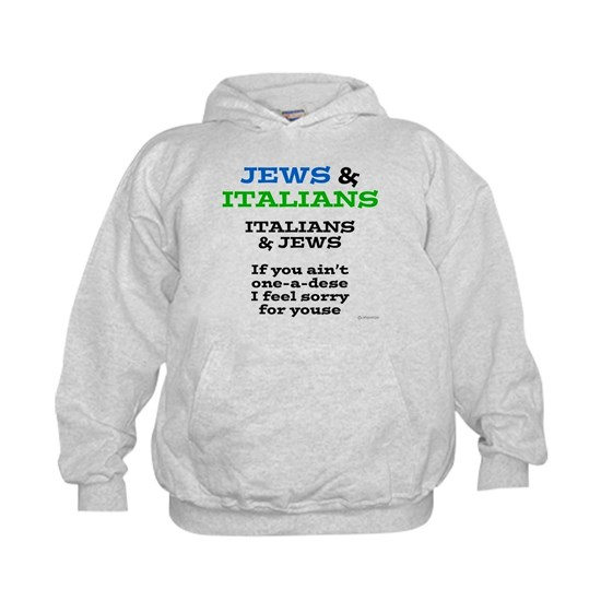 Jews and Italians