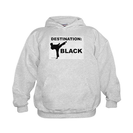 Destination Black 1