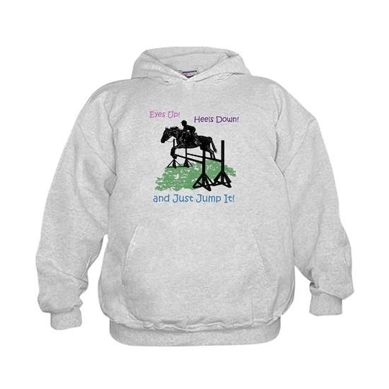 Fun Hunter/Jumper Equestrian Horse