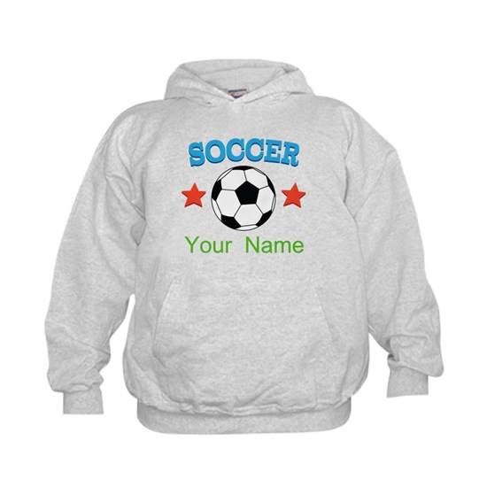Personalized Soccer Ball Name