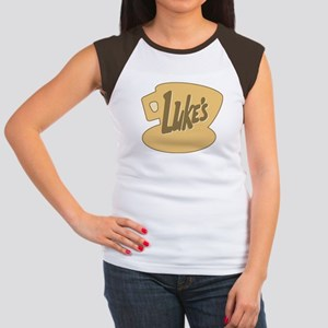 Lukes Cafe T-Shirt