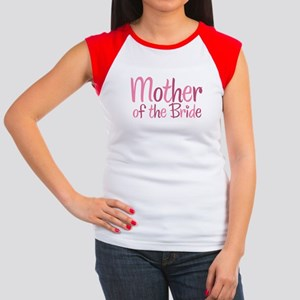 Cool Country Mother Bride Women's Cap Sleeve Tee