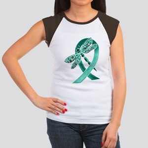 Teal Ribbon T-Shirt