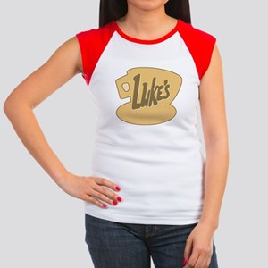 aaa5b9755 Women's Cap Sleeve T-Shirts - CafePress
