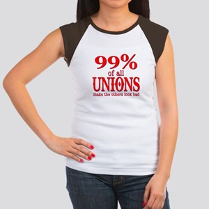 99% Of All Unions Give The Rest A Bad Name Women's