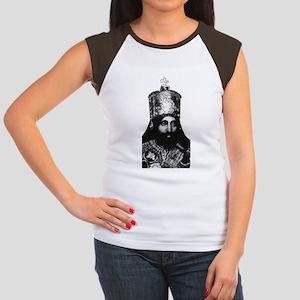 H.I.M. 14 Women's Cap Sleeve T-Shirt