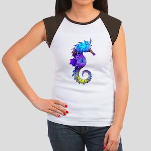 Sigmund Seahorse T-Shirt