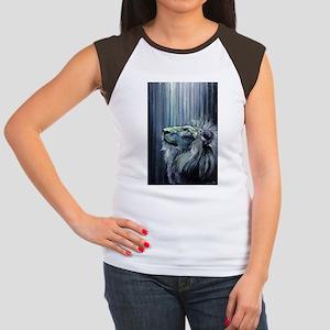 Illumination Women's Cap Sleeve T-Shirt