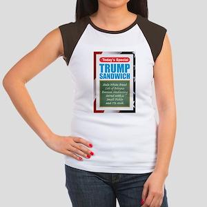 Trump Sandwich T-Shirt