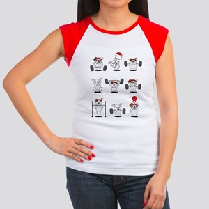 Crossfit Bulldogs T-Shirt